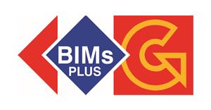 BIMs Plus Logo